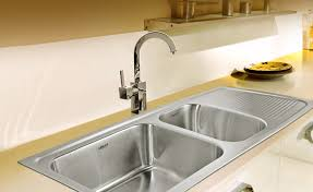 Single Bowl Kitchen Sink With Amazing Kitchen Sink Garbage Single Drain Kitchen Sink Plumbing