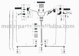 wiring diagram for tao 110cc 4 wheeler wiring discover your tao 125 carburetor fuel line diagram 50cc chinese atv wiring