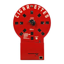 Wall Mounted Cigarette Vending Machine Adorable Dial A Smoke Cigarette Machine Industrial Design Pinterest