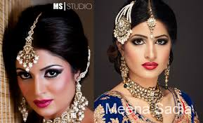 ms studio toronto bridal makeup artist and hair stylist