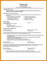 5 best resume formats forbes mailroom clerk