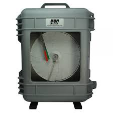Pressure And Temperature Chart Recorder Pelican Case Chart Recorder Pci Instruments