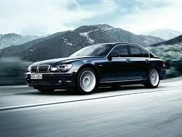 2008 BMW 750Li - conceptcarz.com
