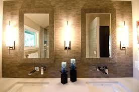 bathroom sconce lighting modern. Trend Modern Wall Sconce Lighting Extraordinary Bathroom Chandelier Sconces Light Led Vanity E