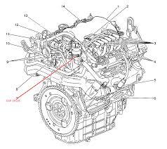 2004 buick rendezvous engine diagram vehiclepad 2004 buick 2005 buick rendezvous engine diagram 2005 home wiring diagrams
