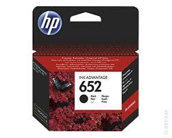 <b>Картридж HP 652</b> F6V25AE Black · Каталог товаров · Магазин ...