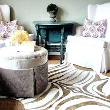 faux zebra rug zebra rugs faux animal skin rugs uk