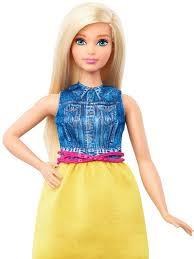 Resultado de imagen para barbie fashionista curvy