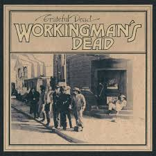 <b>Grateful Dead</b>: Workingman's Dead / The Angel's Share Album ...
