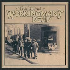 <b>Grateful Dead</b>: Workingman's Dead / The Angel's Share Album Review