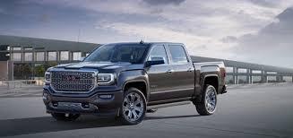Large Luxury Pickups Gain Marketshare | GM Authority