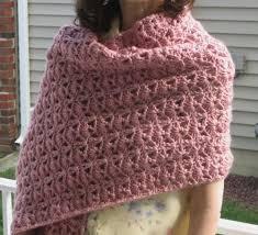 Shawl Patterns New Princess Diana Vintage Crochet Shawl Pattern AllFreeCrochet