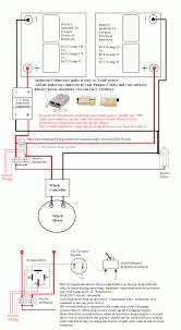 dual battery isolated batteries winch welding jeepforum com 12 Volt Warn Winch Solenoid Wiring Diagram 12 Volt Warn Winch Solenoid Wiring Diagram #35 12 Volt Winch Solenoid Wiring Diagram Using 2 40Amp Relays