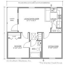 Impressive 30 Guest House Floor Plans Design Ideas Of Best 25