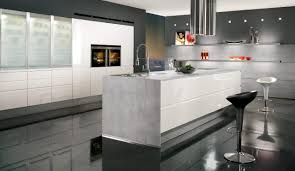 Design Einbauküche Norina 9917 Weiss Hochglanz Lack Küchen Quelle