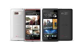 HTC Desire 600 dual sim technical specs ...