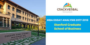 stanford graduate school of business. if you\u0027re looking at applying for the stanford graduate school of business ( gsb) program this year, i can tell you what need to know about r