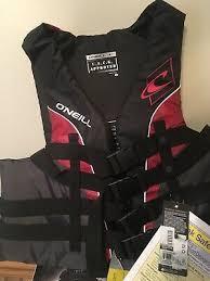 Swimwear Safety Oneill Vest