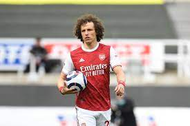 David Luiz to leave Arsenal this summer - The Short Fuse