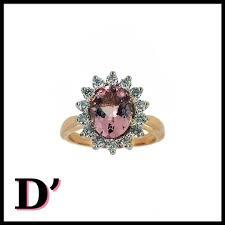 d errico jewelry enememt ring enememt ring enement ring enement ring morganite enement ring