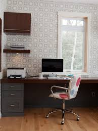 wallpapered office home design. Excellent Rooms Viewer Hgtv Home Remodeling Inspirations Cpvmarketingplatforminfo Wallpapered Office Design