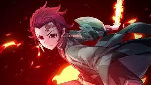 Kamado Tanjiro - Demon Slayer Kimetsu ...