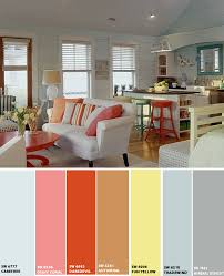 C Beach House Interior Paint Colors Photo  1