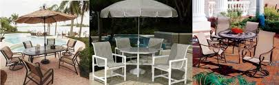 patio furniture replacement slings