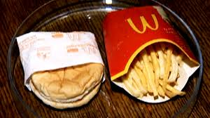 mcdonalds cheeseburger and fries. Intended Mcdonalds Cheeseburger And Fries