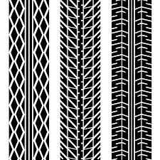 Tire Tread Patterns