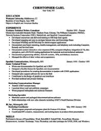 Doc Resume Sample for Project Manager IT Project design com Professional Resume  Template Services