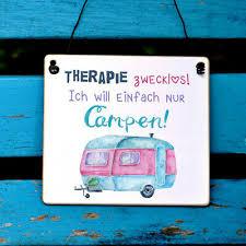 Schild Mit Lustigem Camping Spruch Eur 895 Picclick De