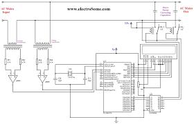 power factor meter wiring diagram autoctono me Alibaba Power Factor Correction Capacitors power factor in dc wiring diagram components new meter