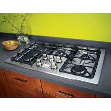 kenmore stove top. kenmore pro 31013 36\ stove top s