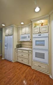 painted kitchen cabinets with white appliances. Painted Kitchen Cabinets With White Appliances G