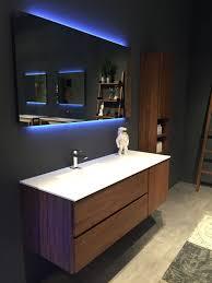 elegant black wooden bathroom cabinet. Floating Wood Bathroom Vanity Elegant Black Wooden Cabinet R