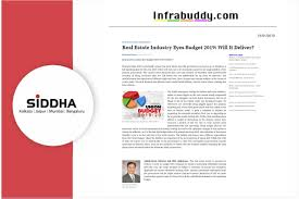 Press Release Siddha Group