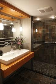 man cave bathroom.  Bathroom Sweet Design Man Cave Bathroom Designs 6 Ideas 7  Masculine Decor Mid Century With S