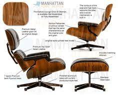 replica eames lounge chair and ottoman black. classic lounge chair \u0026 ottoman black replica eames and r