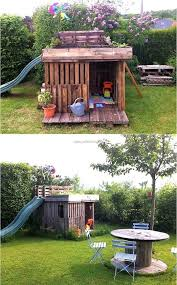 Pallet Home Best 20 Pallet Fort Ideas On Pinterest Pallet Playhouse Diy