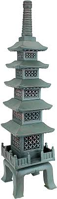 This article lists all of their affiliations as well as the easier credit cards that you can apply for which is very useful for those with a poorer credit score. Amazon Com Design Toscano The Nara Temple Pagoda Asian Decor Garden Statue Large 28 Inch Polyresin Verdigris Green Bronze Garden Outdoor
