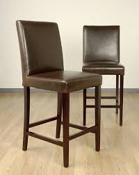 brown leather bar stools. Full Size Of Brown Leather Inch Saddle Trousers Zip Chukka Boots Kitchen Chairs Iphone Case Jacket Bar Stools