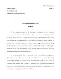 success essays examples co success essays examples