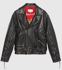 best leather jackets for women to gucci leather jacket