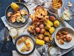 cajun shrimp boil recipe nyt cooking