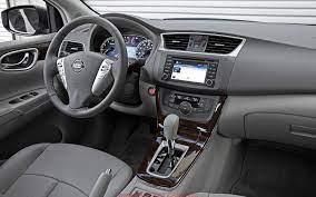 Nissan Sentra 2010 Interior Car Images Hd Alifiah Sites Nissan Sentra Nissan Nissan Cars