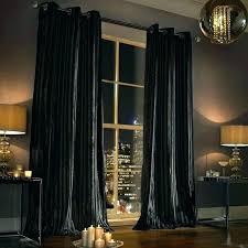 velvet curtains world market black kylie ready made eyelet crushed decorating ideas for bedroom