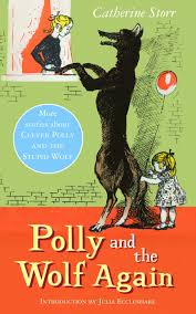 Polly and the Wolf Again: Storr, Catherine: 9781903252383: Amazon.com: Books