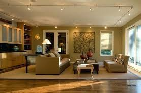track lighting for living room. Track Lights Living Room Lighting In Multiple Directions Achieved Using This Space For D