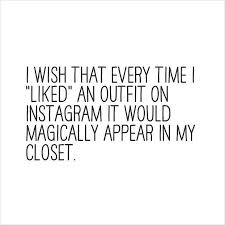 Fashion Quotes Unique Best Fashion Quotes On Instagram POPSUGAR Fashion Australia